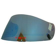 HJC Helmet Shield / Visor HJ-09 Blue Mirror,CS-R1,CL-15,CL-SP,HG-1,FS-15