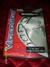 VIDEONOW  DISCOVERY CHANNEL AIR JAWS SHARKS OF SOUTH AFRICA 1 FULL  EPISODE