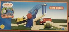 Thomas Wooden - SLING BRIDGE  99352 – New