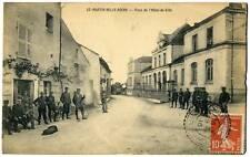 71 ST MARTIN BELLE ROCHE   1916   (274)
