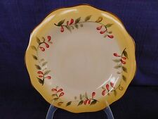 Better Homes & Gardens Tuscan Dinner Plate *have more items to this set*