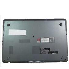 Carcasa Inferior Toshiba Satellite U845T - S4155 U845T-S A000210500 Gris Titanio