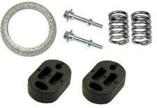 EHA320-KIT Exhaust Back Box Fitting Kit for HONDA JAZZ 1.2 1.4 [02-09]