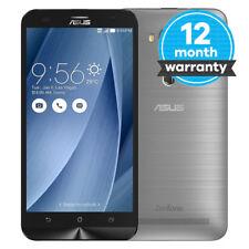 ASUS ZenFone 2 ZE500KG - 8GB - Silver (Unlocked) Smartphone