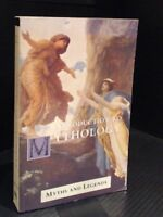 Introduction to Mythology (Myths & Legends) By Lewis Spence