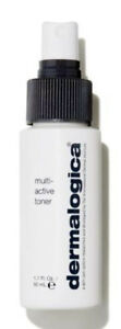 Dermalogica Multi-Active Toner Mist 50ml Toning Spritz Spray TRAVEL SIZE