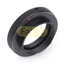 T2 T-2 to Minolta MD / MC Mount Camera Lens Adapter  XD-7 XD-5 XD-11 X-70