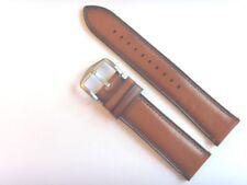 FOSSIL Original Ersatz Lederarmband FS5304 Uhrarmband watch strap braun 22 mm