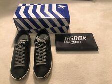 Golden Goose Black Superstar Sneaker