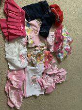 Mixed Lot Of Build A Bear Clothes