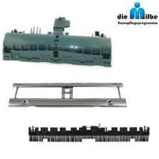Getriebe-Tunnel+Bodenblech+Frontbürste passend für Vorwerk Kobold EB 350,351