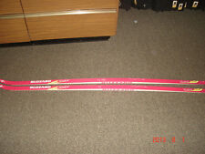 BLIZZARD FIREBIRD junior race xc skis 170cm