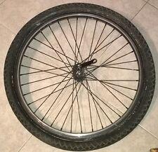 "Bicicletta/Ciclismo/Mountain Bike""CERCHIO/RUOTA/SGANCIO RAPIDO""ANT.20+Cam.D'Aria"