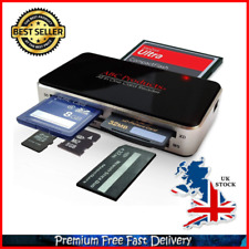 Cf Card Reader Usb 3.0 ABC Products All In One USB Multi Digital Camera Dig Gift