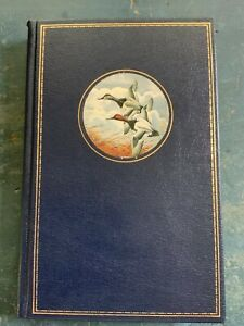 Nash Buckingham, De Shootnest Gentman, Derrydale Press limited edition