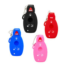 Car Remote Key Cover Fob Shell Fit For For Mercedes Benz A C E S Class CLA GLA