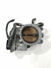 09-11 JAGUAR XF AIR INTAKE THROTTLE BODY ASSEMBLY OEM 8W93-9F991-CA