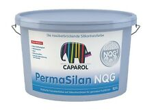 2x Caparol PermaSilan NQG Fassadenfarbe 12,5 Liter - elastisch,diffusionsoffen -