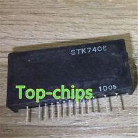 1PCS Switching Regulator STK7406 new