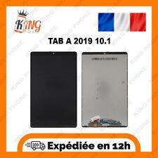 Ecran LCD+Vitre Tactile Samsung Galaxy Tab A 2019 10.1 SM-T510/SM-T515 Noir