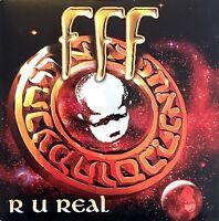FFF CD EP R U Real - France (VG+/EX+)