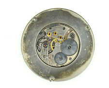 MOVADO Brevet 34976 Swiss Made Vintage Watch Movement (424)