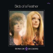 Birds Of A Feather - Birds Of A Feather (The Page One Recordings) (NEW CD)