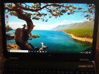 Latitude E6540 i7-4610 CPU  3.0GHz 12Gb RAM 256Gb SSD  FHD 1920x1080p RES.