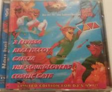 2 Dee Jays CD 1999 (Intercord) Eurodance