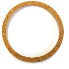 Elma Cork Gasket For Lid On RM90 Super-Elite Watch Cleaning Machine - HC517