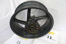 APRILIA RSV1000 R     REAR WHEEL,   BIKE BREAKERS EBAY   ((A-S-K-US))  #1