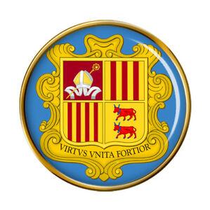 Andorra Spilla