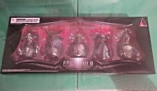 Final Fantasy XII The Zodiac Age Collector's Judge Magisters Busts New