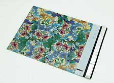 500 14.5x19 Paisley Designer Poly Mailers Envelopes Boutique Custom Bags