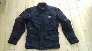 RST textile touring jacket