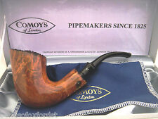 Comoy's Unique Freehand Pipe BRAND NEW & BOXED (03)