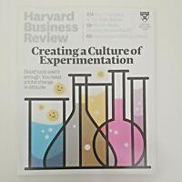 Harvard Business Review March - April 2020 Magazine HBR