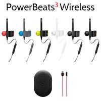 Apple Beats Powerbeats 3 3.0 Wireless by Dr. Dre Bluetooth Siri Control Talk Mic