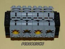Lego Technic Technik 8-Zylinder-V-Motor #2