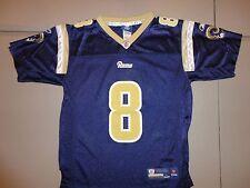 Reebok Hombres St. Louis Rams Ropa para aficionados y recuerdos de ... 447c3f0ec0522
