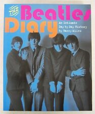 BEATLES DIARY An Intimate Day by Day History by Barry Miles. 1998, paperback