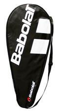 superior BABOLAT TENNIS RACKET COVER CASE BAG WITH STRAP dpd 1 day uk delivery.