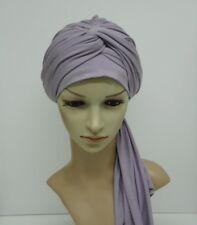 Turban snood, head wrap, hair wrap, tichel, head snood, chemo hat, volume turban