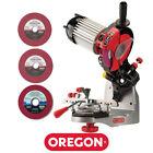 OREGON Chainsaw Saw Chain Professional Bench Grinder Sharpener (511AX) 520-120