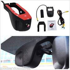 12V Full HD 1080P Autos Mini Hidden Video Recorder Camcorder Dash Cam Tachograph