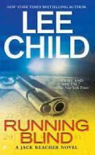 NEW Running Blind (Jack Reacher) by Lee Child
