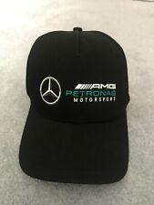 Mercedes Benz AMG Petronas Motorsport Hat Formula 1 2018