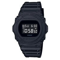 Casio G-Shock DW5750E-1B DR Digital Shock Resistant 20 ATM Water Resistant Watch