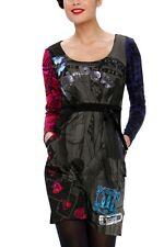 DESIGUAL PIEDAD DRESS SIZE MEDIUM BNWT RETAIL $129