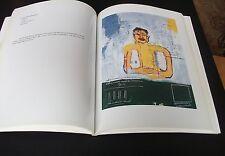 Mr Chow Portrait Collection. Artists Book. Ed Ruscha, Helmut Newton, Hockney